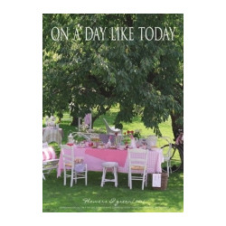 POSTER 'ON A DAY'