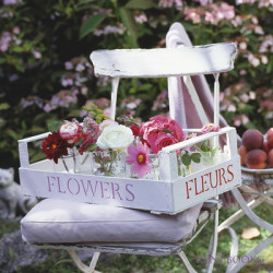 FLOWERSKISTE